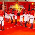 Origem portuguesa: Festa do Divino é uma das mais tradicionais da cidade (Foto: Divulgação)