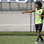 Camilo é um dos responsáveis pela criação das jogadas do Botafogo
