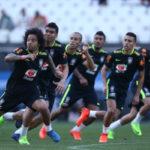 Seleção busca vitória para sacramentar classificação para Copa do Mundo