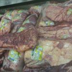 Mudança de hábito: Consumidores estão evitando as carnes embaladas de supermercados