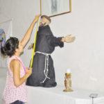 Preservando: Conventos, capelas e igrejas serão inventariadas pelos técnicos do Inepac (Foto: Wagner Gusmão/PMAR)