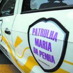 Mais segurança: Programa visa garantir a integridade física e proteger a mulher que vive sob medida protetiva (Foto: Yuri Melo/Ascom PMVR)