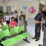 Lembrança: Prefeito Rodrigo Drable participou de evento comemorativo em alusão ao Dia Internacional da Mulher (Foto: Paulo Dimas/Ascom PMB)