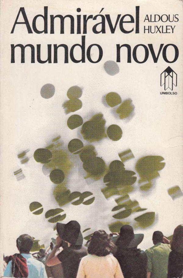 No livro futurista de Aldous Huxley, publicado em 1932, escritor imaginava uma sociedade futurista onde todos seriam felizes; na verdade a obra foi uma denúncia acerca do autoritarismo estatal e do risco da aplicação indevida das novas tecnologias