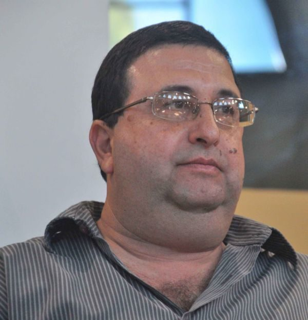 Missão: Munir foi encarregado de negociar saída pacífica de ocupantes de imóveis