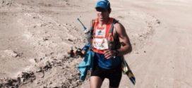 Morador de Volta Redonda disputará ultramaratona no deserto do Saara