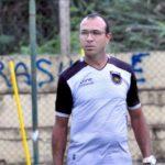 Felipe Surian vai em busca da segunda vitória na Série C