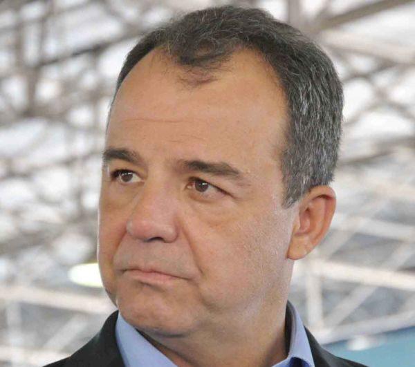 Sérgio Cabral está preso e tem situação agravada a cada nova denúncia