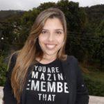 Tamyres Lansky é uma das vítimas do acidente de carro em Sapucaia 9foto: Reprodução do Facebook)
