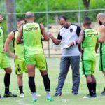 Felipe Surian quer o Voltaço  pontuando no jogo contra o Flamengo (Paulo Dimas)