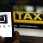 Comum: Polêmica entre Uber e taxistas ocorre em outras cidades e se repete em Volta Redonda  (Foto: reprodução Internet)