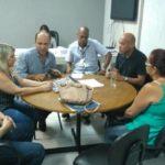 Apresentando: Uchôa leva pedidos da população à Suser