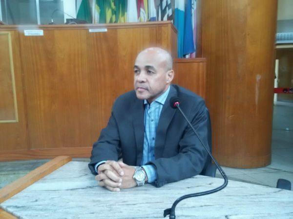 Mudando: Pastor Washington consegue antecipar sessão da Câmara na quinta-feira