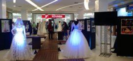 Sider Shopping apresenta a mostra 'Noivas e Eventos'