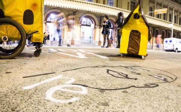 'Veracidades': Mauro Neri traz em suas obras experiências vividas no decorrer de sua trajetória (Foto: Gabs Leal/Divulgação)