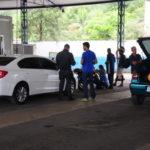 11-03-16-Posto de Vistoria do Detran - VR- P. Dimas (65)