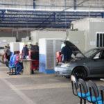 Novo turno: Posto de vistoria em Volta Redonda vai funcionar até as 22 horas (Arquivo)