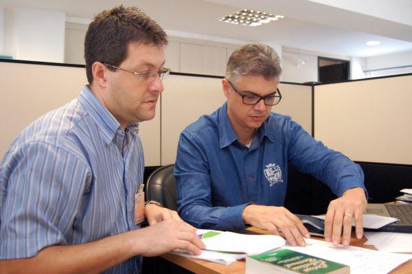 Para entender: Entregar a Declan é a maneira de garantir que uma parte do ICMS que é gerado em Barra Mansa retorne para o município em forma de repasse (Foto: Chico de Assis/PMBM)