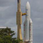 Lançamento: O Ariane 5 vai decolar da Guiana Francesa
