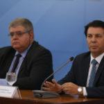 Deputados Carlos Marun e Arthur Maia falam sobre a reforma da previdência social