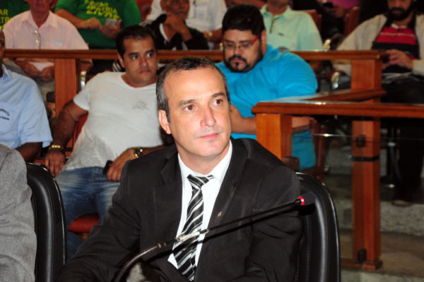 Rodrigo: 'O diálogo é salutar, pois permite que as autoridades possam planejar melhorias eficientes'