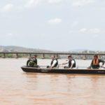 Águas subterrâneas da bacia do Rio Doce  também estão contaminadas com metais pesados, segundo estudoFred Loureiro/Secom ES