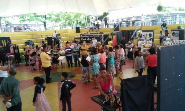 Diversidade: Evento contará com extensa programação cultural e educativa (Foto: Divulgação)