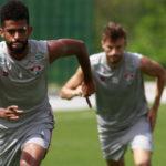 Fluminense promete empenho para conseguir chegar á final do Campeonato Estadual