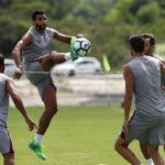 Subindo: Fluminense tenta se colocar em melhor posição na tabela de classificação