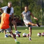 Fluminense tenta acertar arestas fora de campo para ficar tudo bem dentro dele