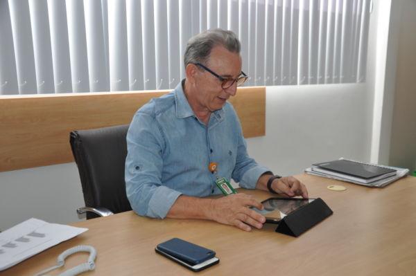 Presidente da Unimed- Luiz Coimbra- (7)