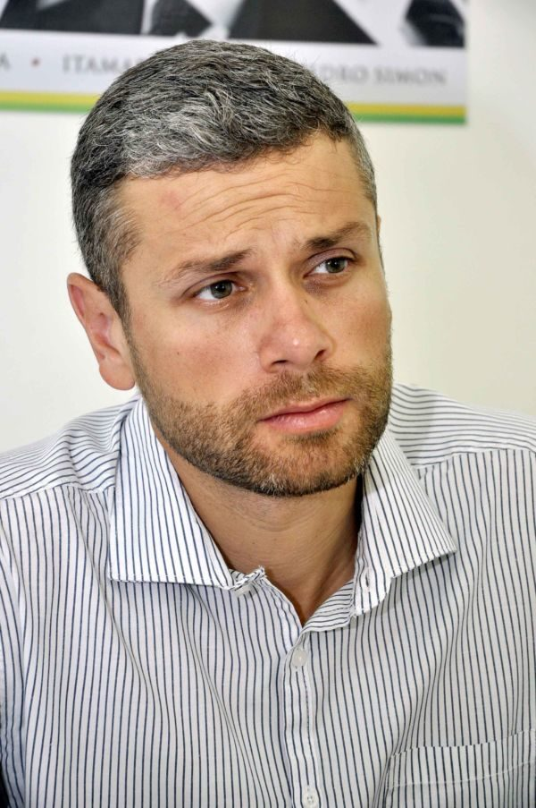 Confiança: Rodrigo afirma que parque tecnológico será grande conquista para Barra Mansa