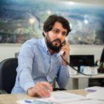 Marca: Samuca vê mudanças na gestão como principal característica do início de mandato