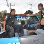 Tentativa de assalto no Banco Santander--- (3)