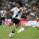 Segura: Fluminense levou a melhor sobre o Vasco no Maracanã