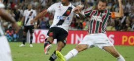 Fluminense atropela o Vasco no Maracanã