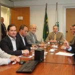 Royalties: Deputados vão ao Ministério de Minas e Energia para agilizar mudança (Foto: Divulgação)