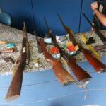 armas apreendidas paulo de frontin