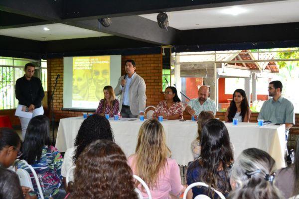 Evento aconteceu no Barra Tênis Clube e reuniu cerca de 100 pessoas, dos mais diversos segmentos (Foto: Divulgação/Ascom PMBP)