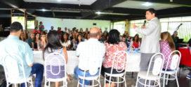 Fórum discute Inclusão da população  em situação de rua em Barra do Piraí