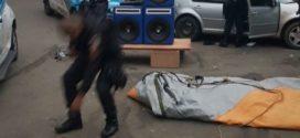 PMs frustram realização de baile funk e apreendem drogas e menores no Sapinhatuba III
