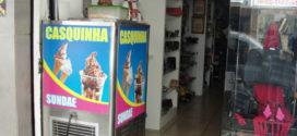 Comerciantes diversificam lojas com xerox e até máquina de sorvete