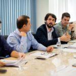 Providências: Prefeitos conversam sobre ações do consórcio de saúde