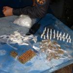 drogas e municeos - angra