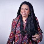 Multitalentos: Carina Sandré é uma artista versátil, intérprete, idealizadora e produtora de eventos musicais (Foto: Leonardo Necas de Oliveira)