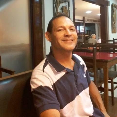 José Roberto da Silva morreu no Hospital São João Batista (foto: Reprodução do Facebook)