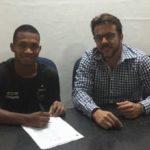 Voltaço segue garantindo jogadores para o restante da temporada (Foto: Divulgação)