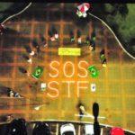 Fogo: Grupo pediu celeridade nos processos e cobrou apoio ao STF (Foto: Divulgação)