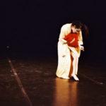 Tadashi EndoEspetáculo: MALocal: Sesc BelenzinhoData: 12/06/2005Foto: Adalberto Lima