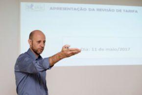 Saae de Volta Redonda tem novo presidente